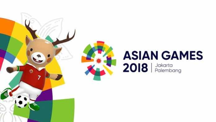 Jadwal Pertandingan Sepakbola Asian Games 2018