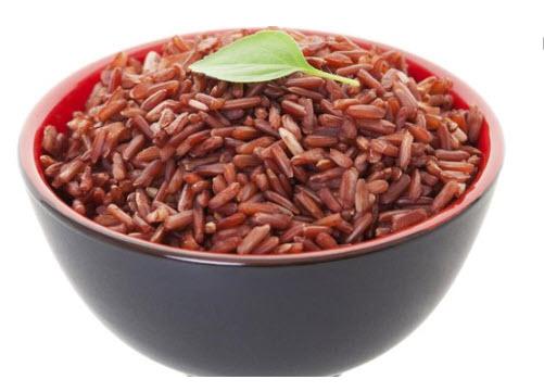 Beras Merah Organik, Solusi Untuk Diet Sehat