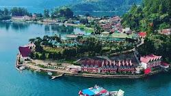 Ini Jadwal Kapal Ferry Ihan Batak, rute Ajibata - Ambarita (Samosir)