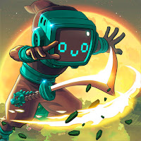 Ninja Dash - Ronin Jump RPG Unlimited (Gold - Diamonds) MOD APK