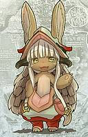 Nanachi Made in Abyss