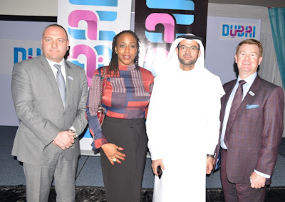 Dubai Tourism to Reinforce its Commitment to West Africa with a Three-City Road Show