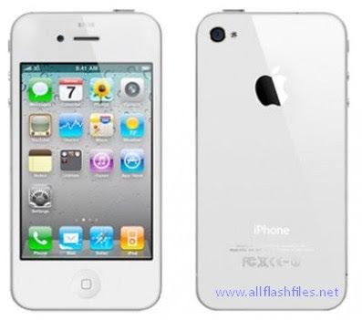 iPhone-4-Flash-File