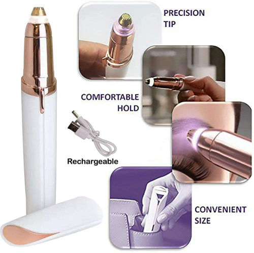 EPOH Rechargeable Eyebrow Trimmer