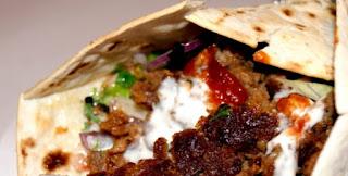 Resep Masakan Kebab Daging Sapi