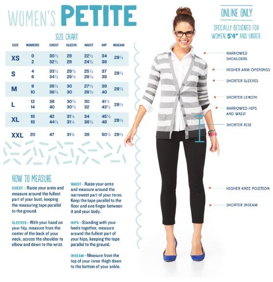 Buying Petite Clothing Mаdе Easy