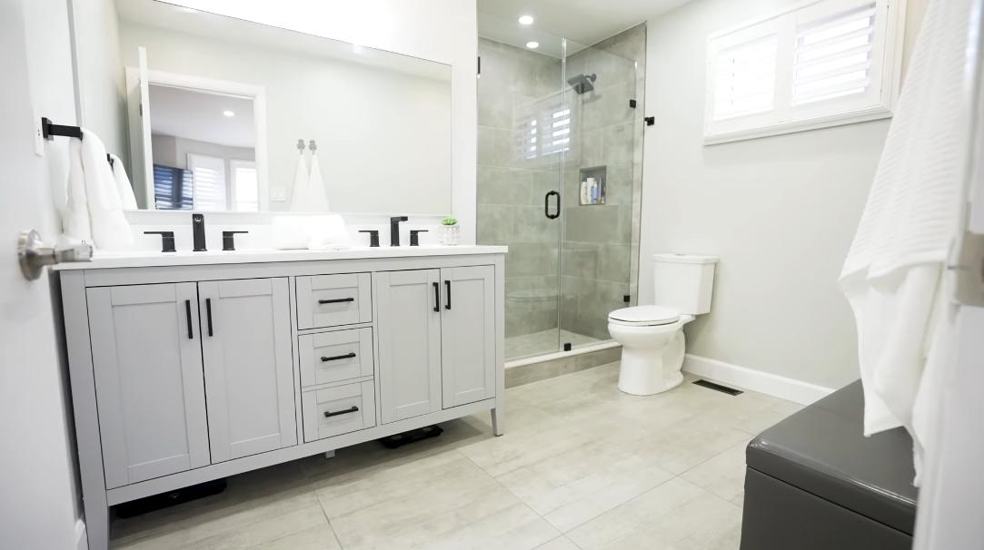 37 Interior Design Photos vs. 184 Fincham Ave, Markham, ON Luxury Home Tour