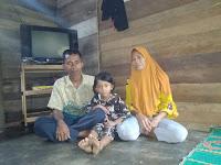 Bantu Ibu Eva Sembuh, Lawan Penyakit Kanker yang Dideritanya