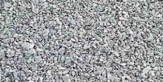 Jenis dan  Ukuran Batu Split