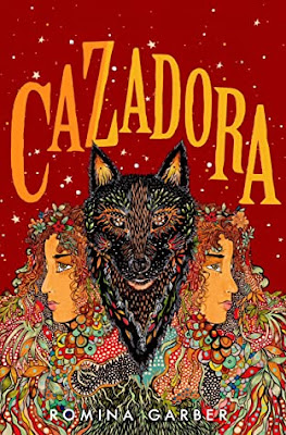 cazadora by romina garber lobizona