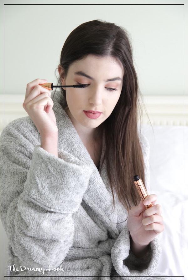 melbourne beauty blogger