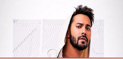 Varun Dhawan beard style bollywoodtime