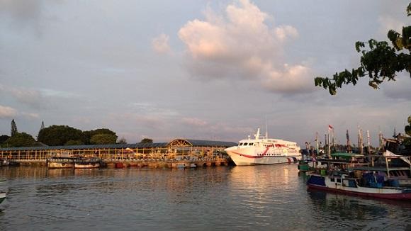 Wisata bahari Jepara