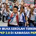 [INFO] Tarikh Buka Sekolah Terkini 2021 Semasa PKP 2.0 Di Kawasan PKPP & PKPB