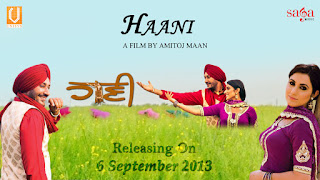 Amitoj Mann is Great Punjabi & Hindi actor, director, author, and screenwriter haani