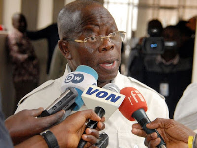 PDP To Oshiomhole: Stop Your Obsession with Senate Presidency