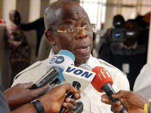 PDP Slams Oshiomhole: Stop Behaving Childishly Over Senate Presidency Matters