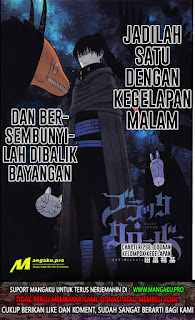 Update! Baca Manga Black Clover Chapter 266 Full Sub Indo