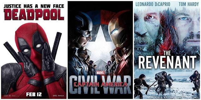 en iyi 2016 filmleri