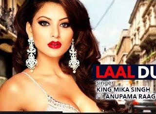 laal-dupatta-lyrics-mika-singh-2016