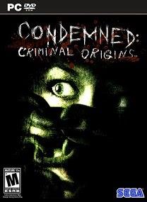 Condemned Criminal Origins-RELOADED |PC FULL|Oyun İndir