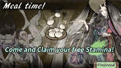 Yokai: Spirits Hunt - How To Complete Daily Quests and Get More Stamina