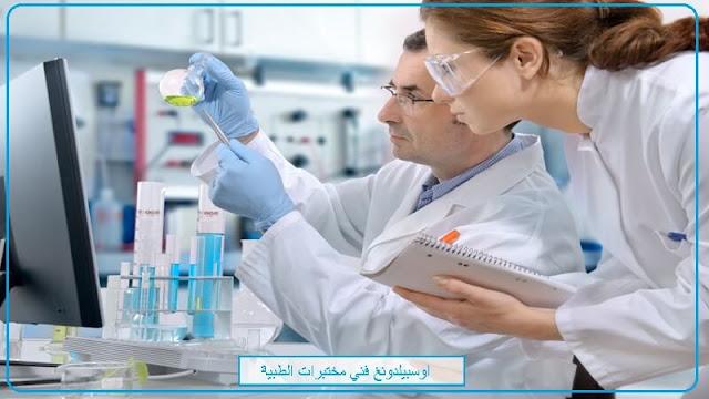 جميع مهن الطبية 2020 2023 2022 2024 اوسبيلدونغ Ausbildung Mtla