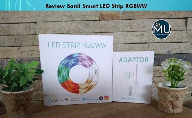 Bardi Smart LED Strip