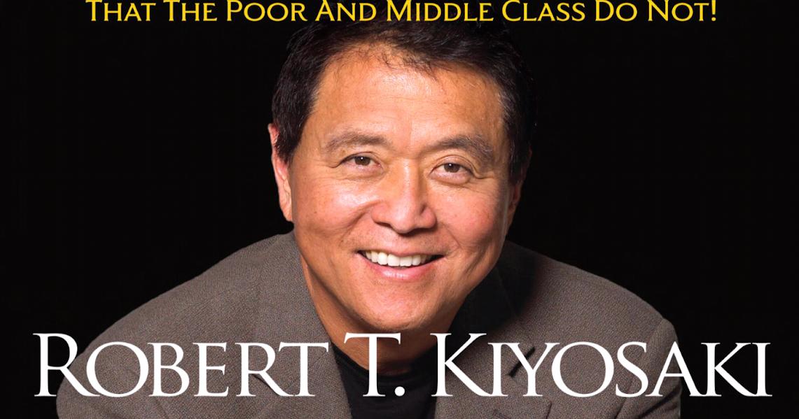 Seputar masalah kehidupan: Pola pikir orang kaya