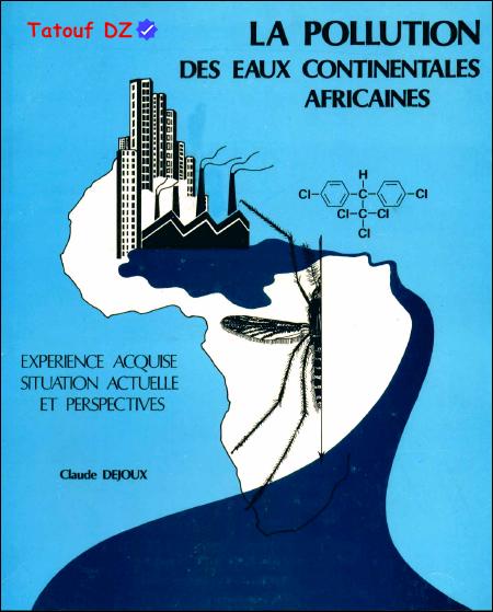 livre sur la pollution dans le monde et le continent africain en pdf