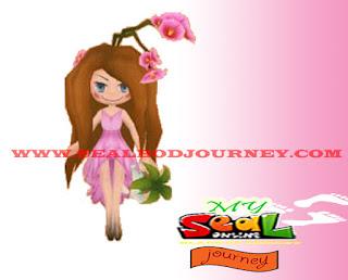 Pink Mandra Seal Online BoD