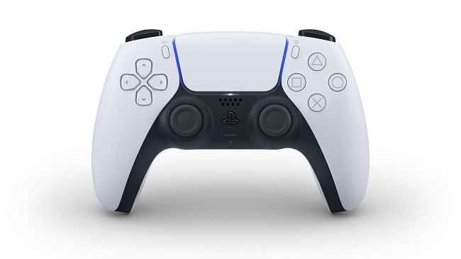Controle DualSense/Sony/Reprodução