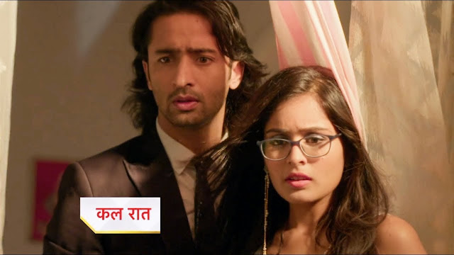 Upcoming Story : Kunal put entire blame on Kuhu Mishti suspicious in YRHPK