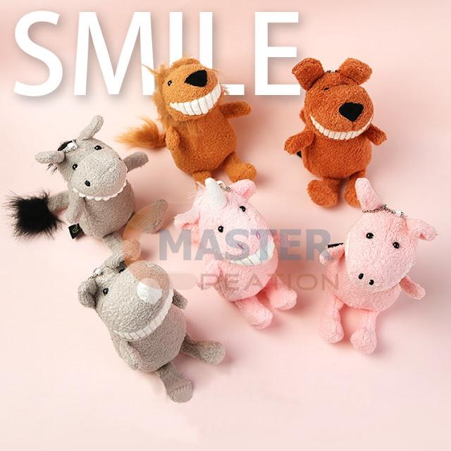 custom animal dolls