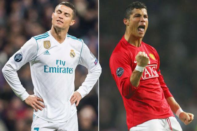 """""""Bom tấn"""" Ronaldo sắp rời Real: Ra yêu sách khó tin về MU"""