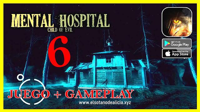 Hospital mental 6 para Android