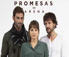 Ver telenovela promesas de arena capítulo 6 completo online