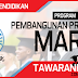 Pinjaman Pendidikan Program Pembangunan Profesional MARA 2019