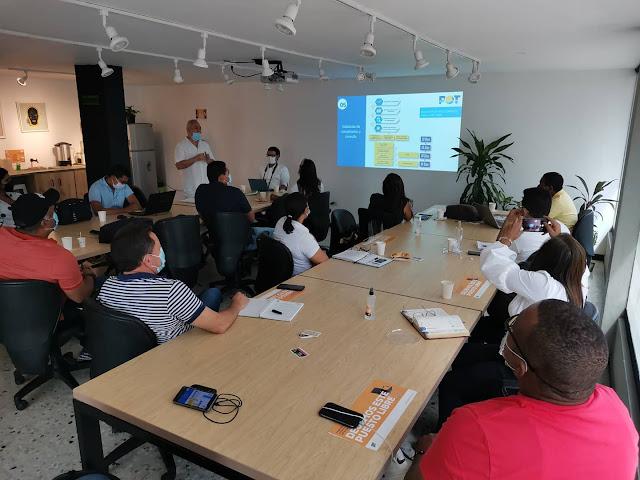 hoyennoticia.com, En Riohacha se trabaja en el nuevo Plan de Ordenamiento Territorial