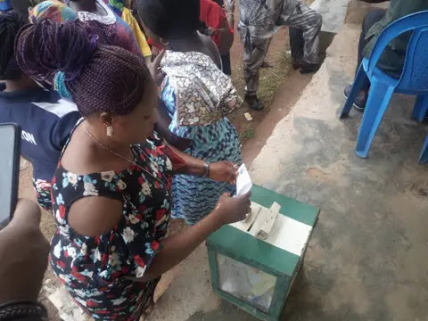 99170eb2 a54b 4482 99ac 95dbf280ad78 - Huge prove as Ondo holds LG election[Photos]