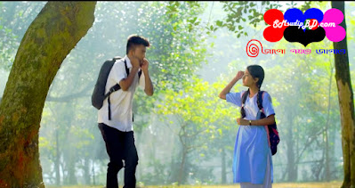 Romantic Story - কফি