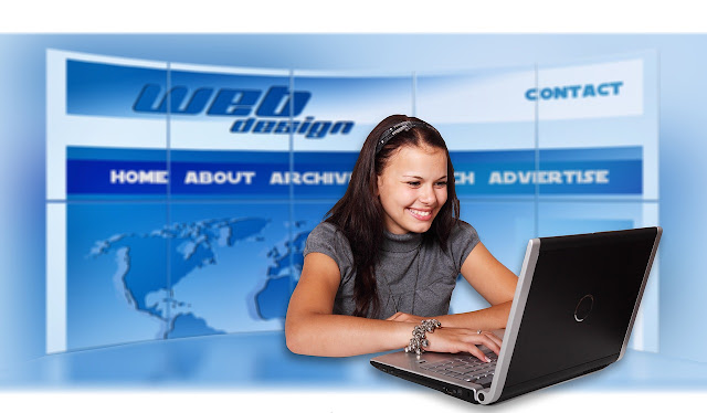 Freelance Web Designer Job
