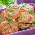 சேமியா –  வெஜிடபிள் கட்லெட் செய்வது | Chemia - Vegetable Cutlets Recipe!