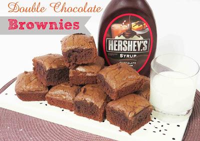 easy brownies recipe amazing dessert