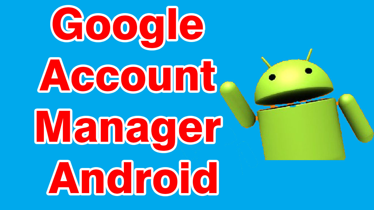 google account android 6 apk