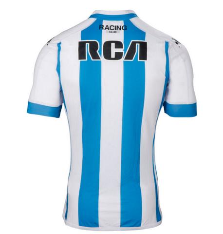 La nueva camisetas de futbol baratas 2018 hace al jugador más rápido en el  juego 27b343b574c5d