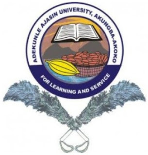 AAUA PG in Theology Admission Form 2017/2018 Out