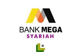 Lowongan Kerja Karyawan Bank Mega Syariah Terbaru Januari 2021