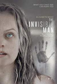 The Invisible Man 2020 Dual Audio Full Movies Download in Hindi