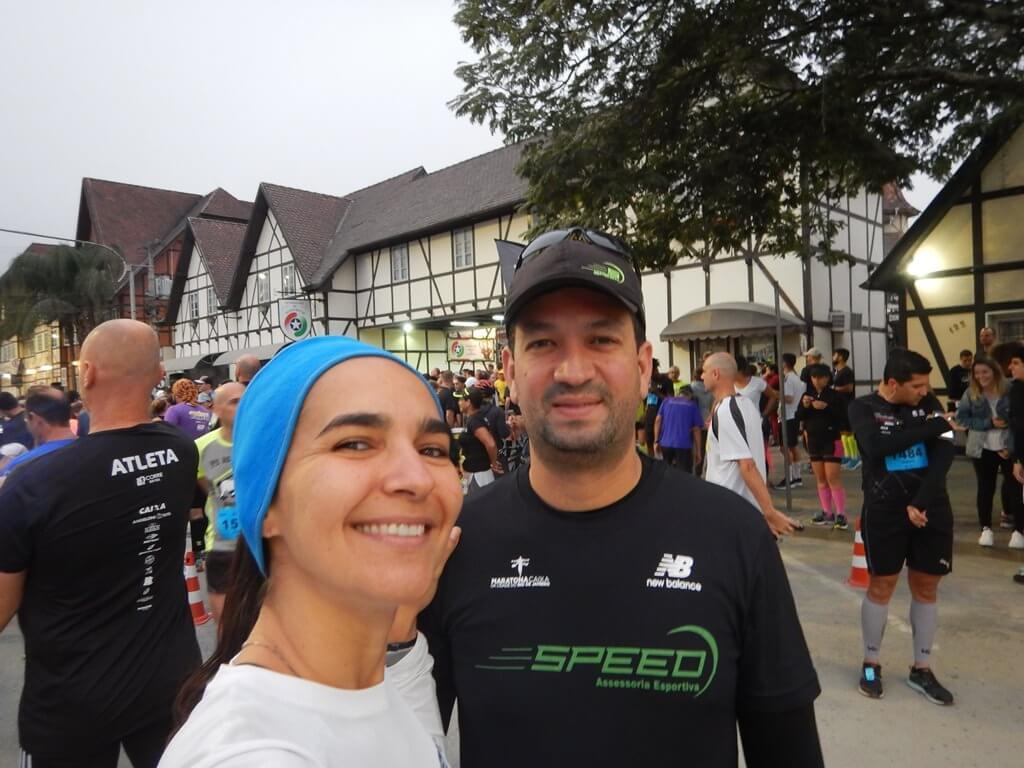 Meia Maratona de Blumenau